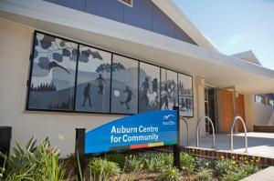 Auburn Centre for Community